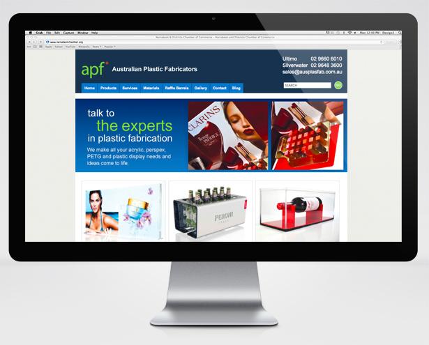 Website Design and Build