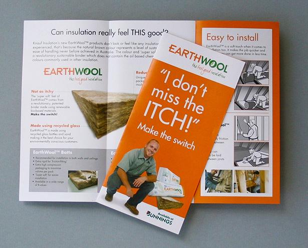 Knauf DL Brochure Spread