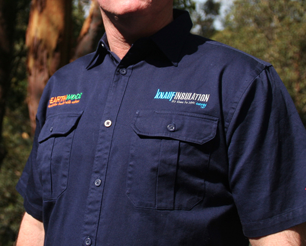 Knauf Installer Shirt
