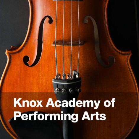 Knox Academy of Performing Arts – KAPA
