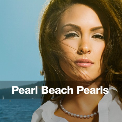 Pearl Beach Pearls