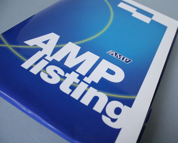 AMP Float