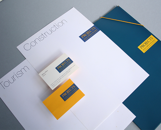 Branding and Corporate Design