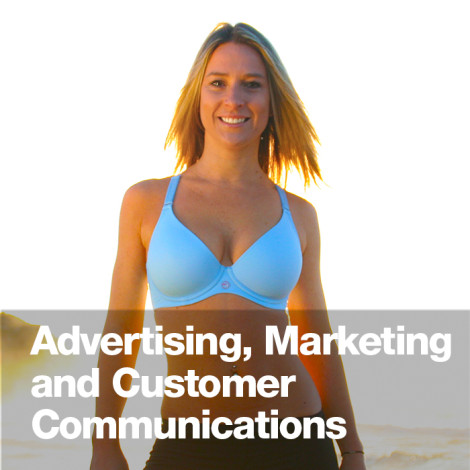 Advertising, Marketing & Customer Communication