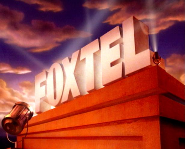 Credits Foxtel