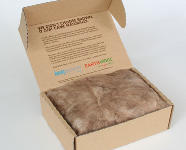 Earthwool Sample Box