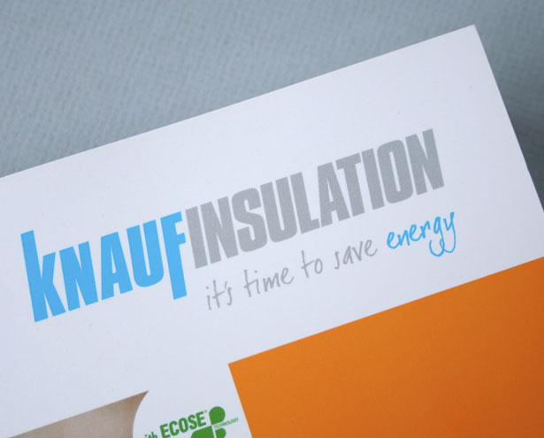 Knauf Insulation Product Guide