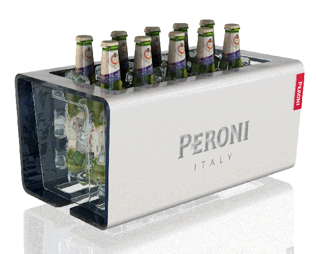 Australian Plastic Fabricators Peroni : Photography