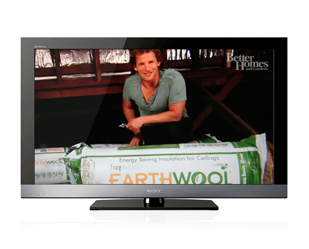 Earthwool Product Placement