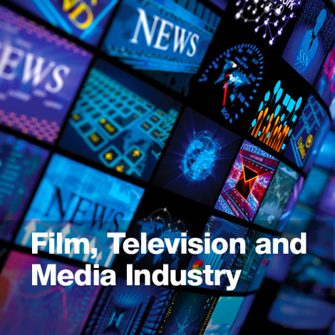 Film, Television & Media Industries