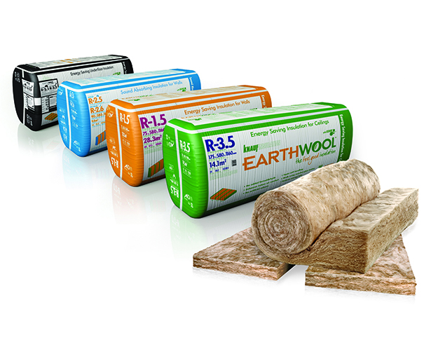 Knauf Insulation Australia: Earthwool Packaging