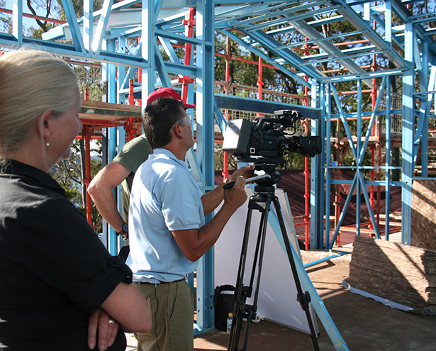 Knauf Insulation: Video Prodocution