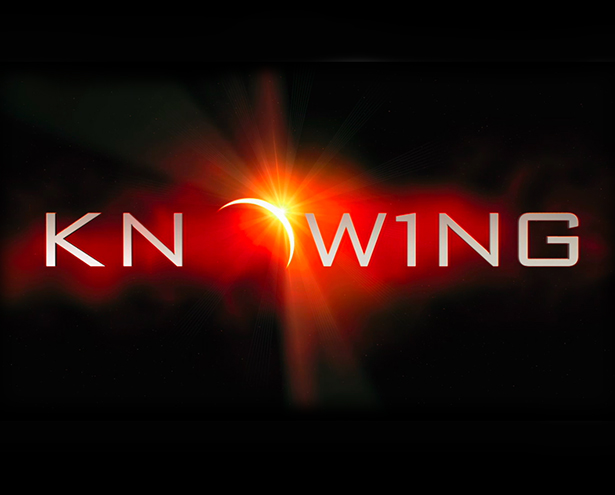 Feature Film - Knowing