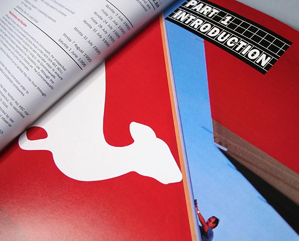 Qantas IPO Divider
