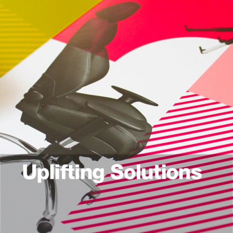 Uplifting Solutions